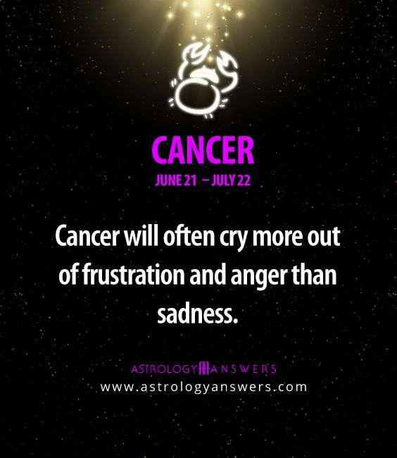 FREE Cancer Daily Horoscope Revealed here now