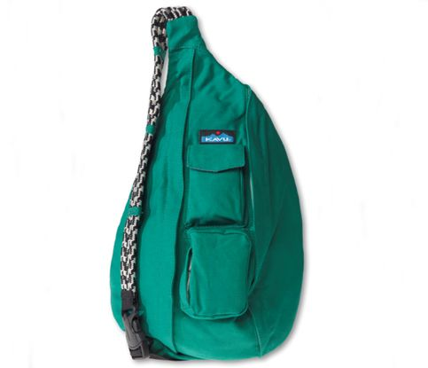 Kavu bag, perfect for Africa
