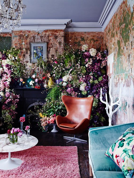 vogue living magazine septemberoctober 2013 - Vogue Decor Magazine