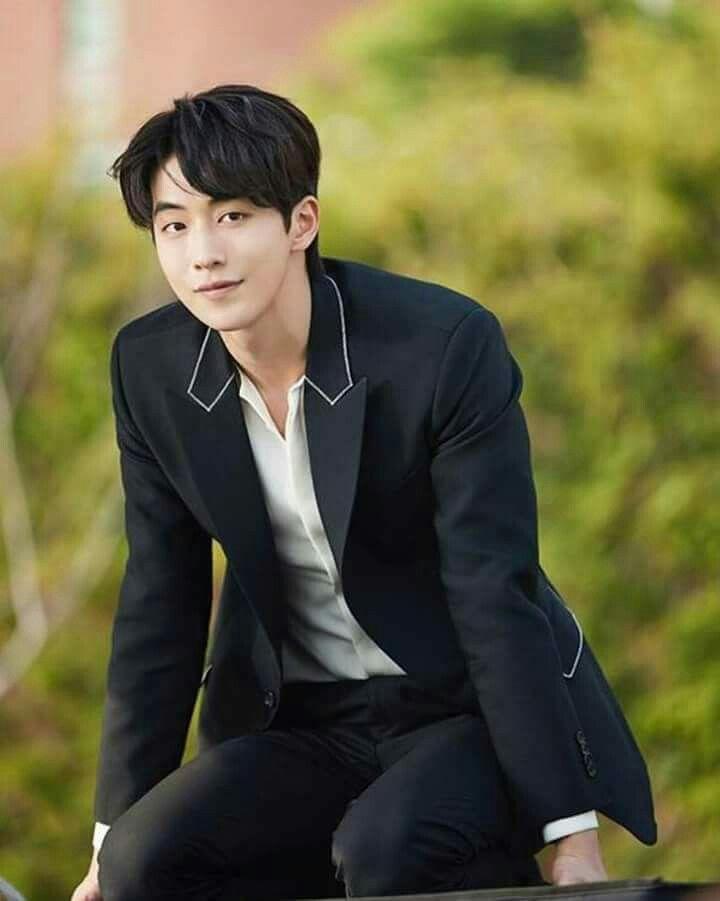 Nam Joo Hyuk | 남주혁