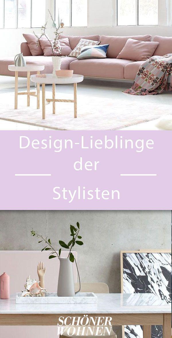 Die Geheimen Design Lieblinge Der Stylisten Wohnzimmer Einrichten Design Wohnung Einrichten