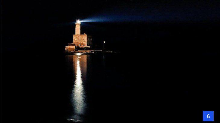 Olbia è speciale, una cittadina sul mare dotata di tutti i servizi (✈⛴) ma a portata di turista. #VisitOlbia