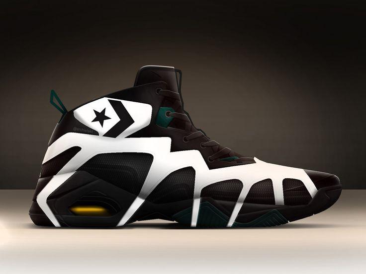 buy online f0d33 6867d Converse Tar Max Destroyer Remix   Footwear   Converse basketball shoes,  Shoes sneakers, Sneaker heels