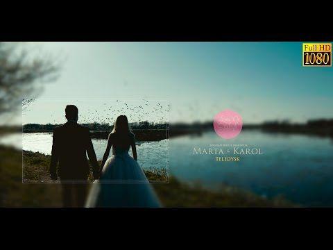 [Full HD] LoveMeStudio.pl // Marta + Karol // 25.07.2015 // teledysk ślubny [Full HD] - YouTube