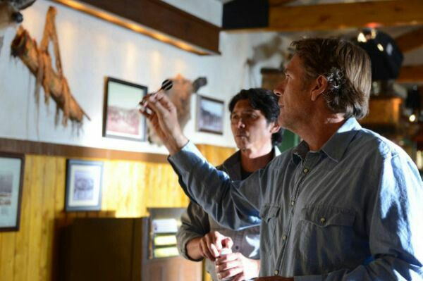 Best 25 Longmire Cast Ideas On Pinterest Longmire Tv