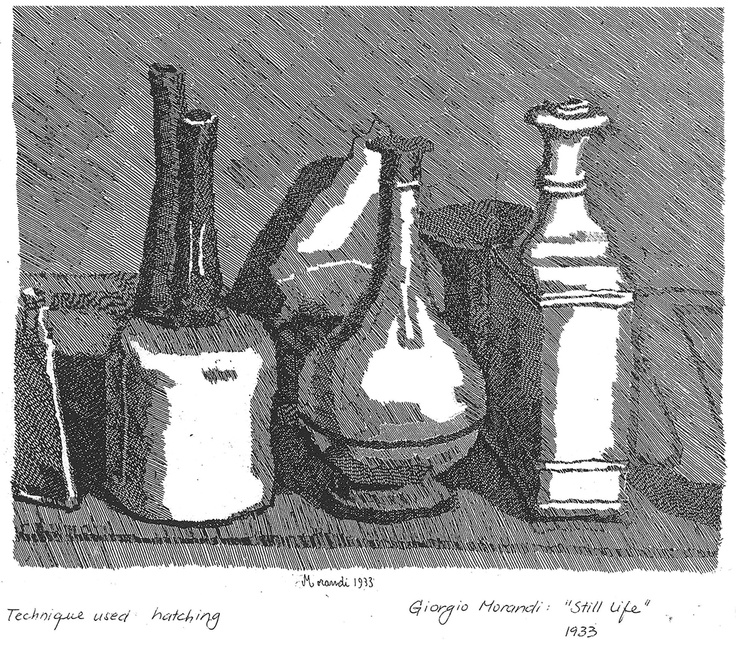 Morandi (Drawing)