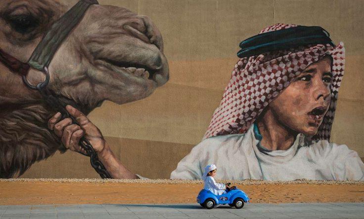 United Arab Emirates, Mustafa Jindi - Sony World Photography Awards