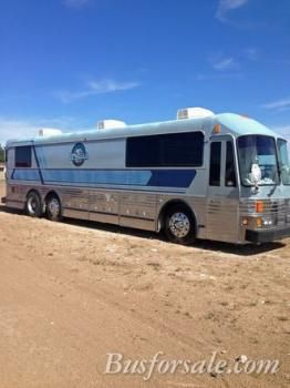 All Buses - New and Used Motorhomes, Tour Bus and Buses for Sale - BusForSale.com