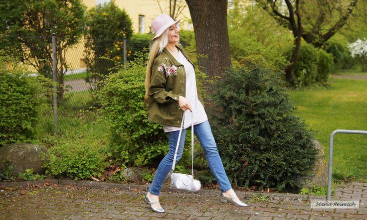 с чем носить серебряные туфли - с чем сочетать серебряные аксессуары - что идет блондинкам - как стильно одеться летом - модные образы на лето - стильные луки для молодых девушек