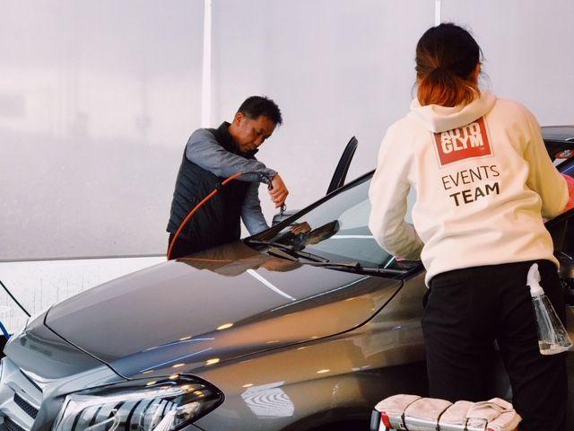 洗車が上手い人と下手な人の違い 洗車 洗車 道具