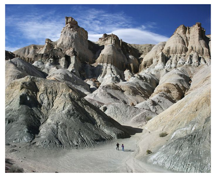 "Cerro Alcazar"" en Calingasta, provincia de San Juan, Argentina"