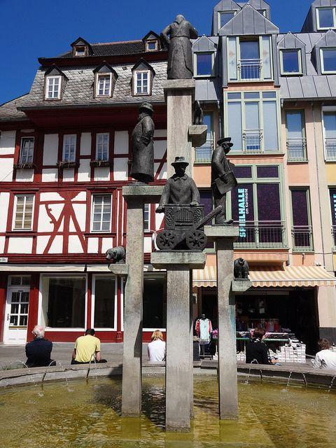 Bad Kreuznach, Germany