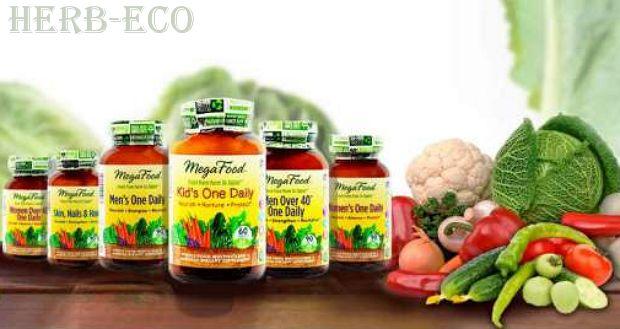 Натуральные витамины Мегафуд Натуральные витаминные комплексы Мegafood  разработаны компанией специально для определенных возрастных групп - детей, подростков, женщин, мужчин.  С возрастом меняются потребности организма в определенных витаминах, поэтому натуральные мультивитаминные комплексы  Мegafood  учитывают все возрастные особенности, поддерживают гормональный баланс, здоровье костной системы,