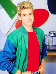 Saved by the Bell. YES.