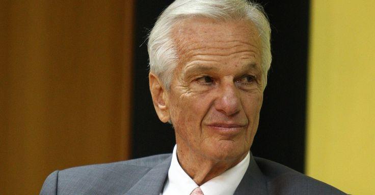 'Forbes': cai de 65 para 54 total de brasileiros bilionários; Lemann lidera - Notícias - UOL Economia