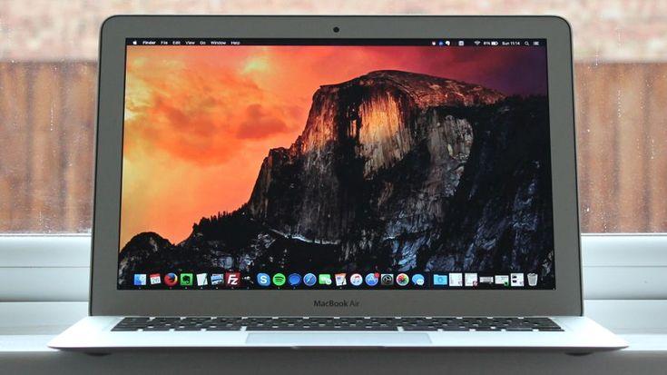 MacBook Air 2016 release date news and rumors