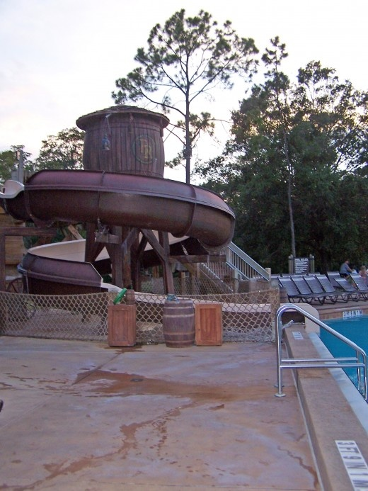 64 best wilderness resort campground images on pinterest for Walt disney world fort wilderness cabins review