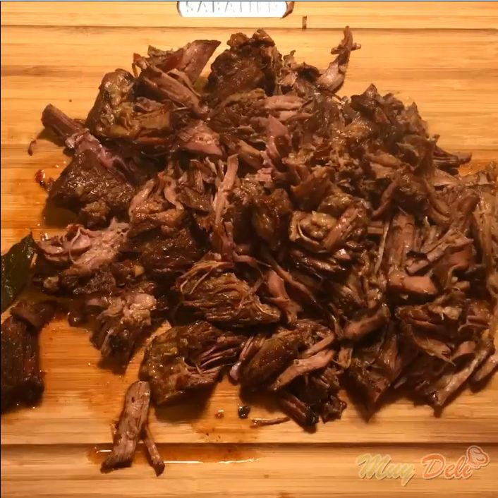 La Barbacoa de res es una verdadera delicia para toda persona que pruebe este platillo. En MuyDeli te decimos como cocinarla.