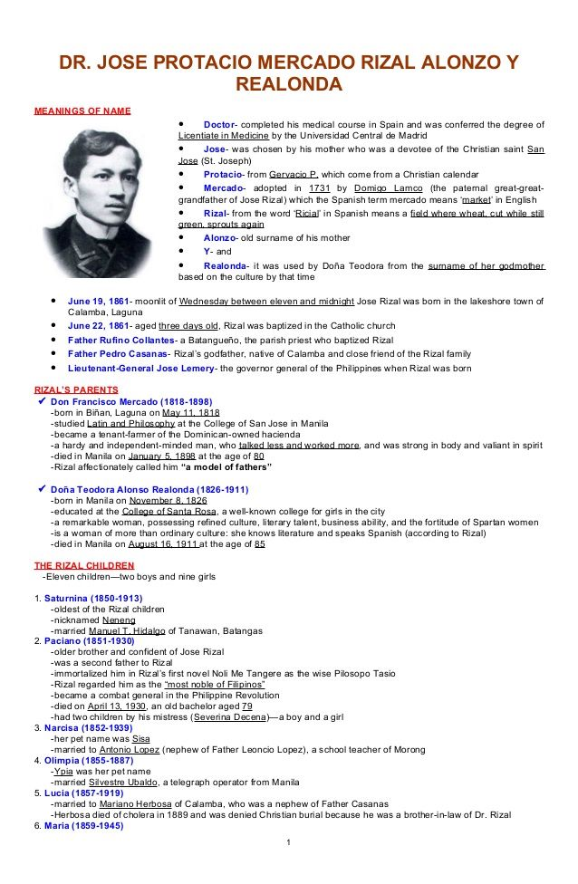 rizals life zaide chapter 9 Company logosocial science 3 ± jose rizal¶s life, works & writings chapter 9: rizal¶s grand tour of europe with viola (1887.