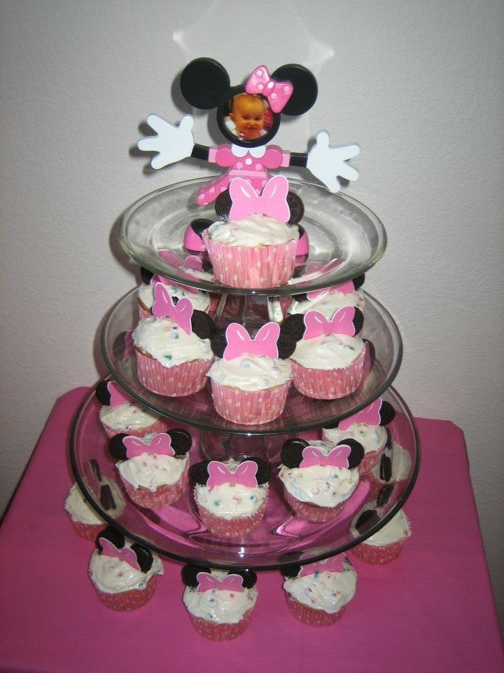 17 best images about minnie mouse birthday on pinterest gardens gerber daisies and custom - Handmade gs silverware ...