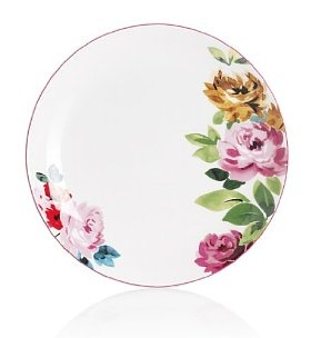 Elizabeth dinner plate from Marks & Spencer