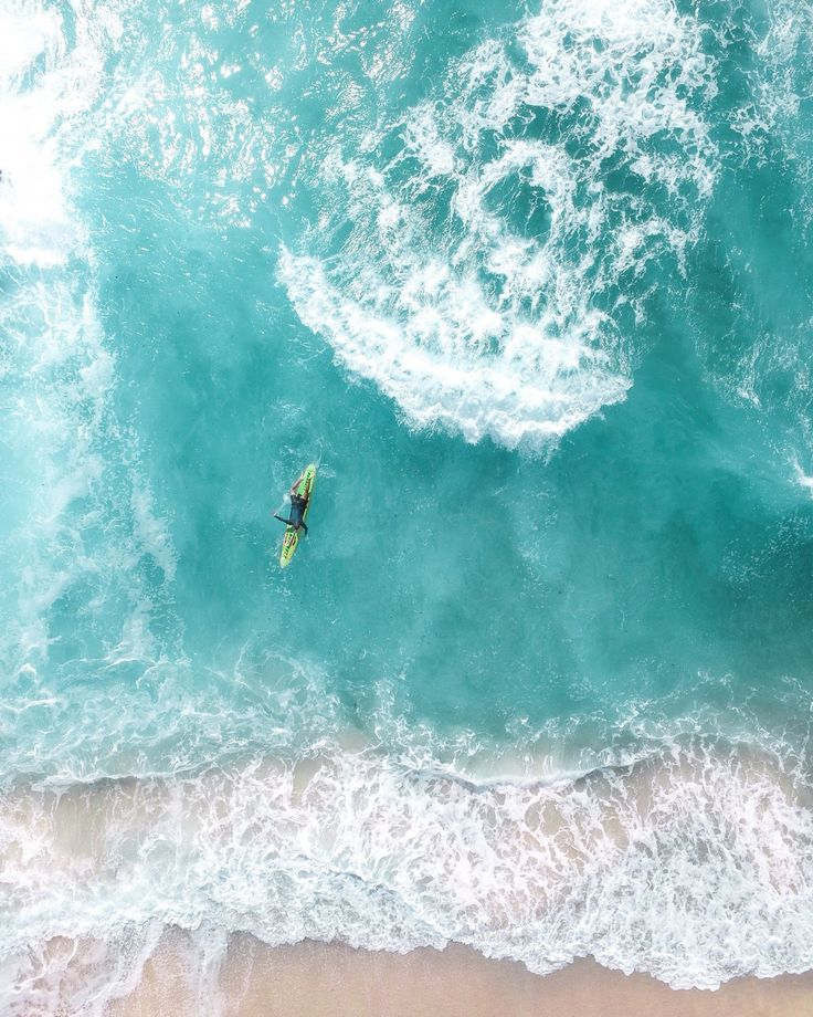 13 Breathtaking Images Shot By A 20 Year Old Aerial Drone Photographer