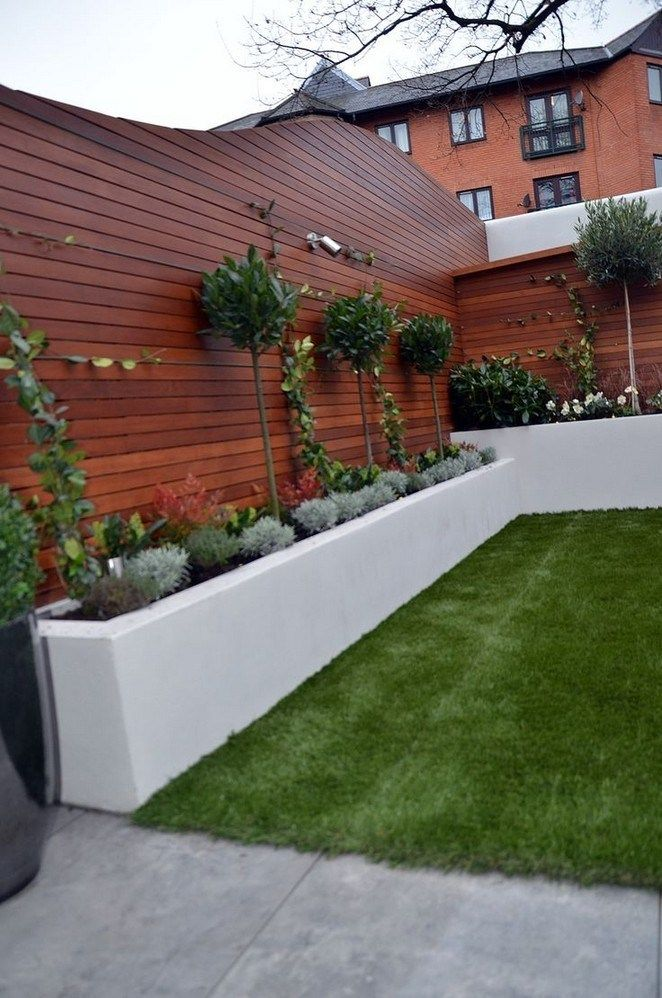 Houzz Announces Landscape Winner Garden Design Journal Garden Design Announces Design Garden Gardenland In 2020 Garden Features Lawn And Garden Circular Lawn
