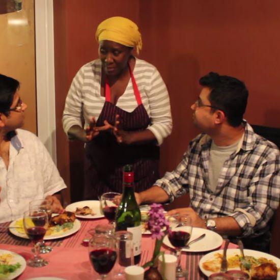 Mzansi is TripAdvisor's No. 1 Restaurant in Cape Town