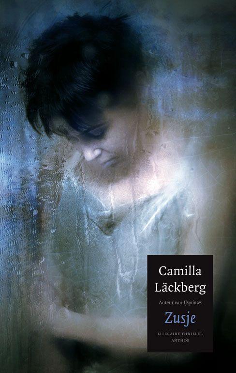 Boek - Anthos | Literaire Thrillers