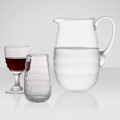 Portmeirion Sophie Conran Glassware