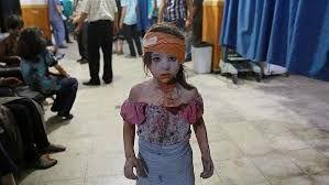 Resultado de imagen para siria hoy ultimas noticias
