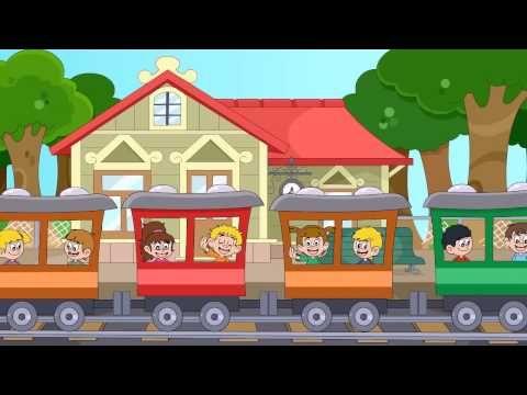 Weg van wielen: filmpjes van voertuigen voor peuters en kleuters | Leuk met kids
