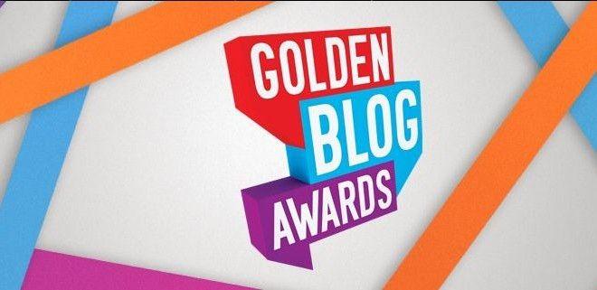 Tout comme pour les bijoutiers, soutenez MonBonPote aux Golden Blog Awards Paris