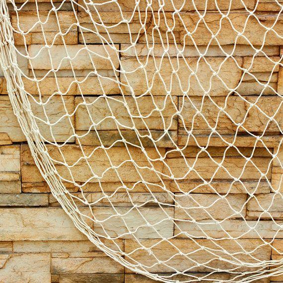Best 25 fish net decor ideas on pinterest for Decorative fishing net