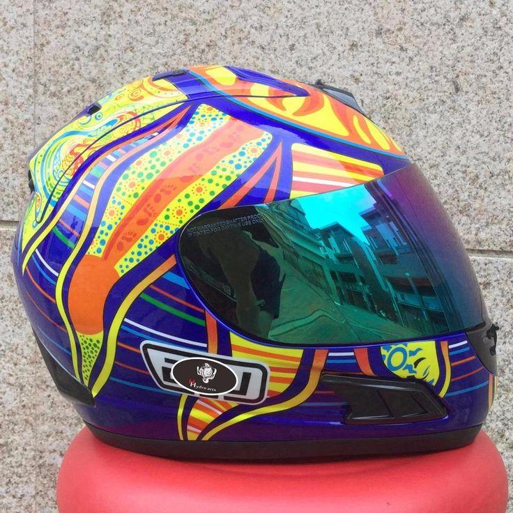 Free shipping rossi men moto racing motorcycle helmet capacete de moto helmets road motobike helmet