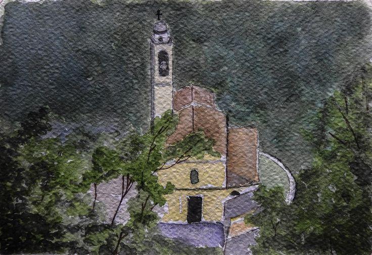 Chiesa di Sambusita