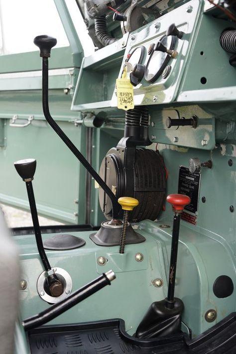 land rover series 2a 88 1962 softop nut bolt restoration 366 yuh rh pinterest com