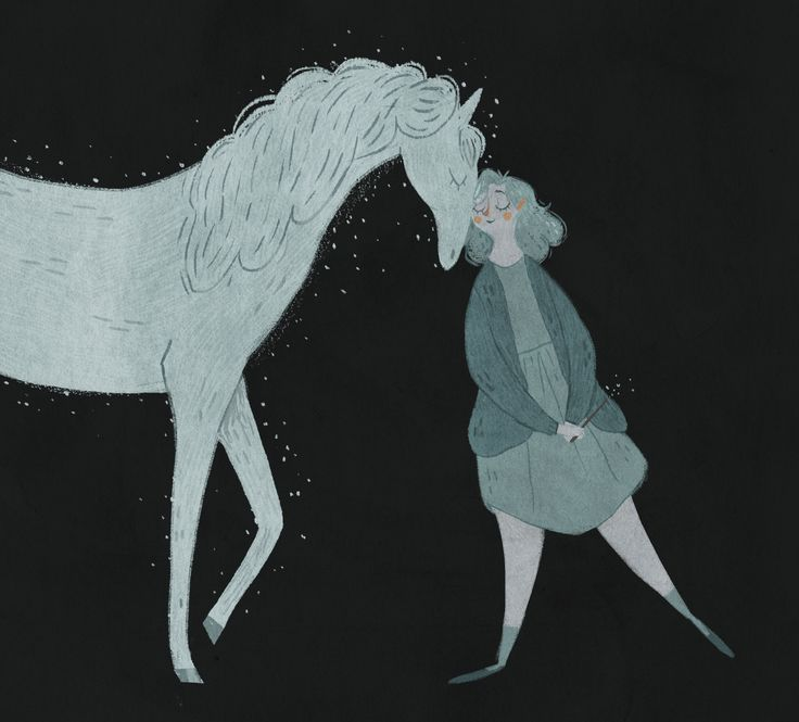 I took the Patronus test on Pottermore and got a bay stallion..hmm…I'll warm up to it eventually, I hope!