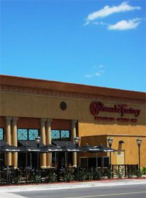 Cheesecake Factory in Brandon