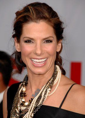 Sandra Bullock / Born: Sandra Annette Bullock, July 26, 1964 in Arlington, Virginia, USA