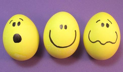 Top 15 Huevos de Pascua -