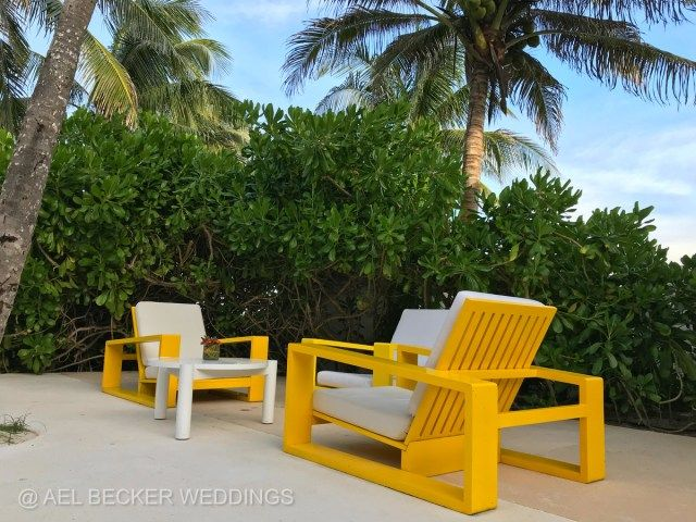 Hotel Esencia in Riviera Maya, Mexico. Ael Becker Weddings, luxury travel blogger