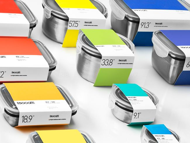 Toscatti | Packaging of the World: Creative Package Design Archive and Gallery