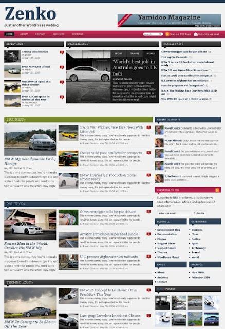 wordpress-car-theme-zenko-theme