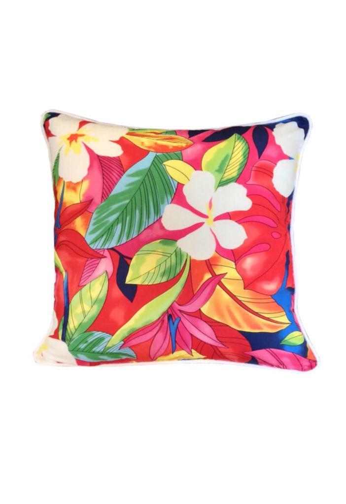 Cushion Aloha Pink