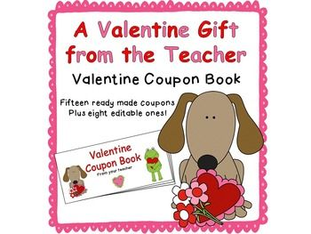 Coupons for teaching textbooks