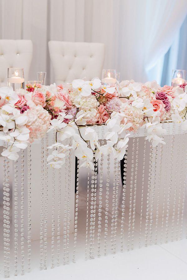 Chic City Wedding in Toronto