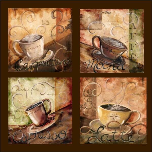 библиотеке картинки для декупажа кофе и сахар принимает