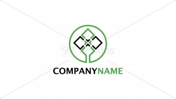 tree logo - Google 검색