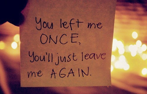 To the guy who broke my heart. Moving on is hard but in the end I know I will be happy with my decision.